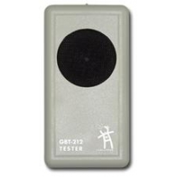 Tester (simulator) pentru detectori de geam spart