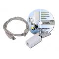 Interfata USB pentru programarea GD-04 de la PC prin GDLink SW