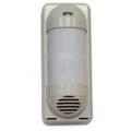 Detector PIR wireless de exterior