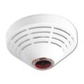 Detector dual de fum si temperatura wireless