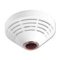 Detector de fum si de temperatura wireless